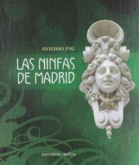 NINFAS DE MADRID, LAS