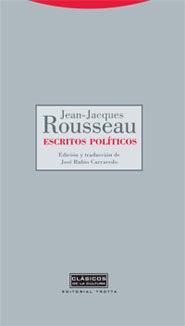 ESCRITOS POLÍTICOS