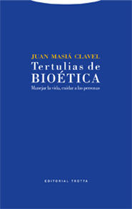 TERTULIAS DE BIOÉTICA