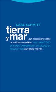 TIERRA Y MAR