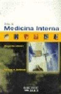 ATLAS COLOR Y TEXTO DE MEDICINA INTERNA