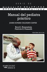 MANUAL DE PEDIATRA, 3A. ED.