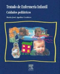 TRATADO DE ENFERMERA INFANTIL CUIDADOS PEDIÁTRICOS