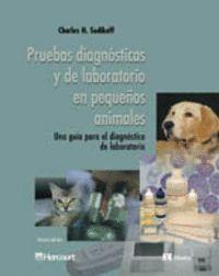 PRUEBAS DIAGNÓSTICAS Y DE LABORATORIO EN PEQUEÑOS ANIMALES