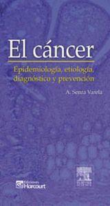 EL CÁNCER ETIOLOGA, EPIREMIOLOGA, DIAGNÓSTICO Y PREVENCIÓN