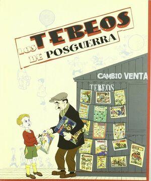 TEBEOS DE POSGUERRA, LOS