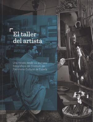 EL TALLER DEL ARTISTA