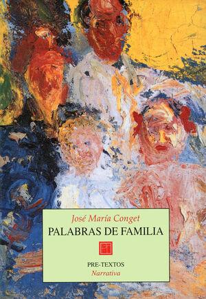 PALABRAS DE FAMILIA