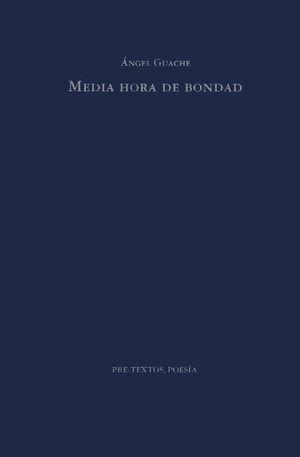 MEDIA HORA DE BONDAD