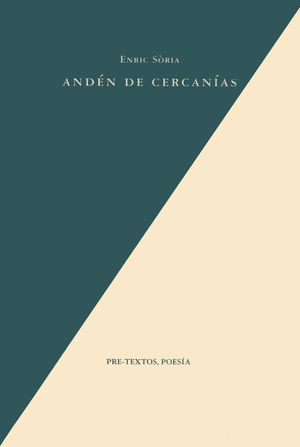 ANDÉN DE CERCANÍAS