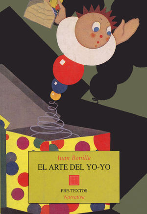EL ARTE DEL YO-YO