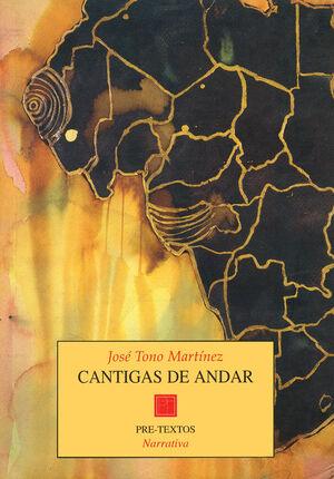 CANTIGAS DE ANDAR