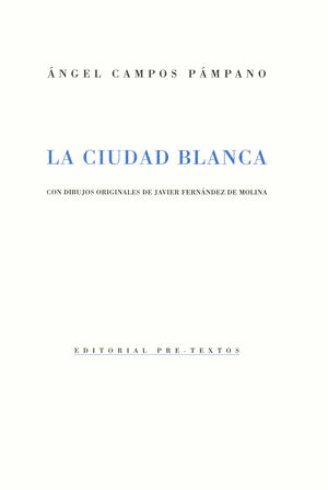 LA CIUDAD BLANCA: 1984-1987