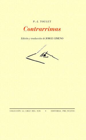 CONTRARRIMAS