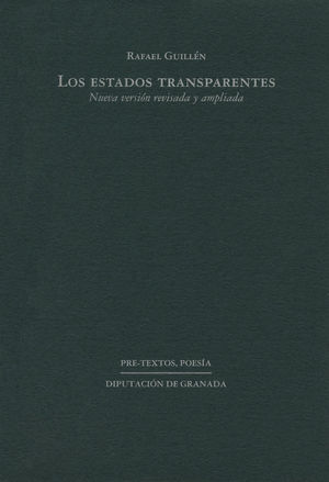 LOS ESTADOS TRANSPARENTES