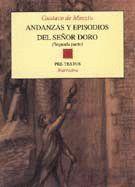 ANDANZAS Y EPISODIOS DEL SEÑOR DORO