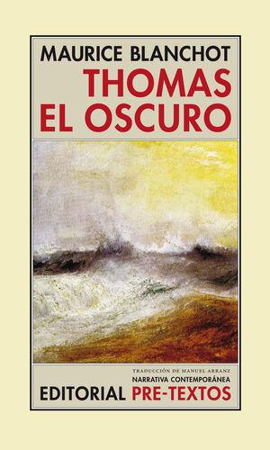 THOMAS EL OSCURO