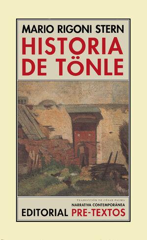 HISTORIA DE TÖNLE