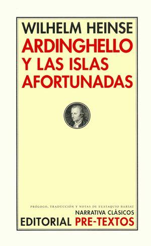 ARDINGHELLO Y LAS ISLAS AFORTUNADAS