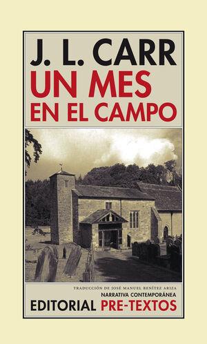 UN MES EN EL CAMPO