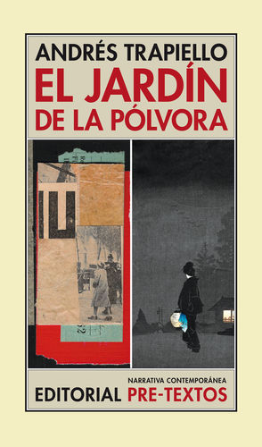 EL JARDÍN DE LA PÓLVORA