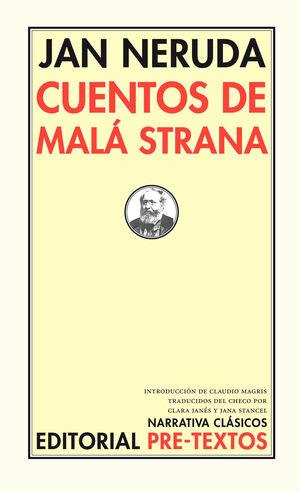 CUENTOS DE MALÁ STRANA
