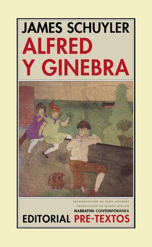 ALFRED Y GINEBRA