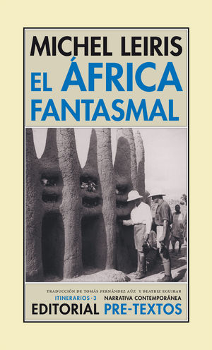 EL ÁFRICA FANTASMAL