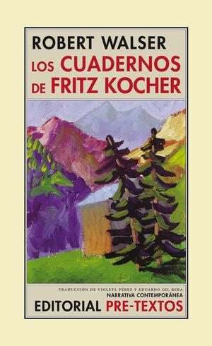 LOS CUADERNOS DE FRITZ KOCHER