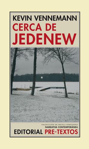 CERCA DE JEDENEW