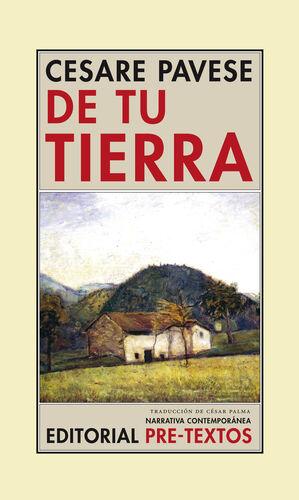 DE TU TIERRA