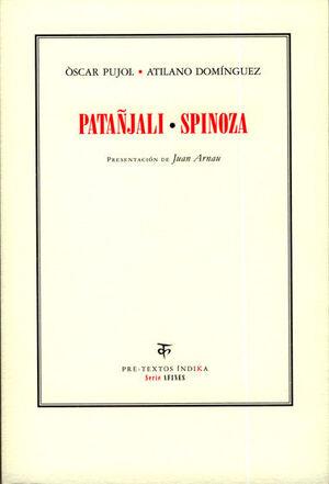 PATAÑJALI-SPINOZA