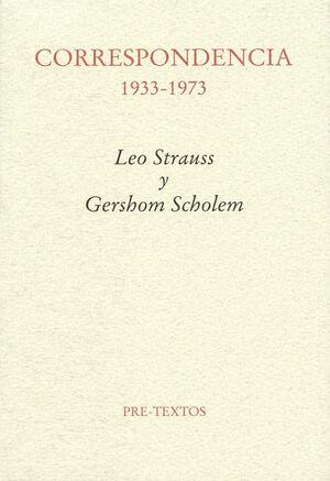 CORRESPONDENCIA 1933 1973