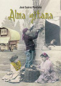 ALMA GITANA