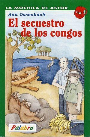 EL SECUESTRO DE LOS CONGOS