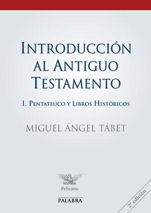 INTRODUCCIÓN AL ANTIGUO TESTAMENTO I