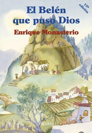 EL BELÉN QUE PUSO DIOS