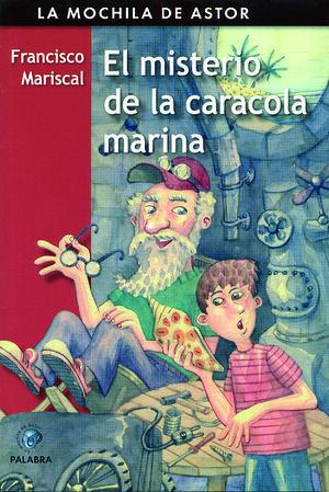 EL MISTERIO DE LA CARACOLA MARINA