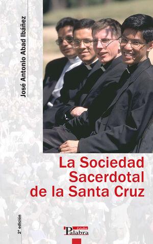 LA SOCIEDAD SACERDOTAL DE LA SANTA CRUZ
