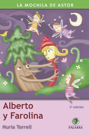 ALBERTO Y FAROLINA