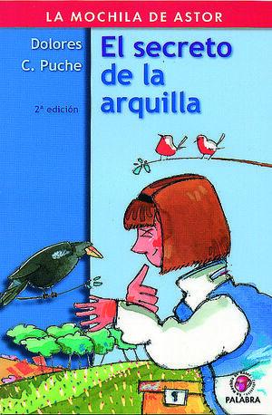 EL SECRETO DE LA ARQUILLA