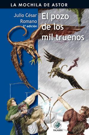 EL POZO DE LOS MIL TRUENOS