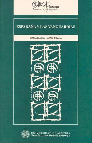 ESPADAÑA Y LAS VANGUARDIAS