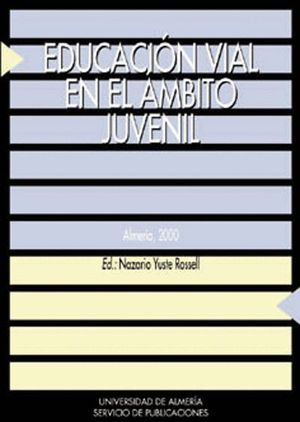 EDUCACIÓN VIAL EN EL ÁMBITO JUVENIL