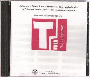 COMPETENCIA COMUNICATIVA INTERCULTURAL DE LOS PROFESIONALES DE ENFERMERÍA CON PACIENTES INMIGRANTES