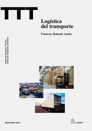 LOGÍSTICA DEL TRANSPORTE
