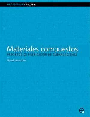 MATERIALES COMPUESTOS. PROCESOS DE FABRICACIÓN DE EMBARCACIONES