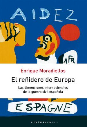 EL REÑIDERO DE EUROPA: LAS DIMENSIONES INTERNACIONALES DE LA GUERRA C