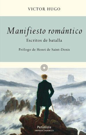 MANIFIESTO ROMÁNTICO