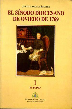 EL SÍNODO DIOCESANO DE OVIEDO DE 1769